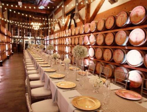 So You Want your Wedding at a Distillery…