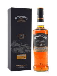 aged scotch whiskeymade
