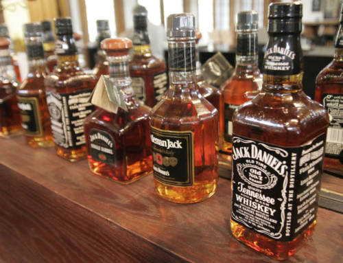 Is Tennessee The New Whiskey Belt?
