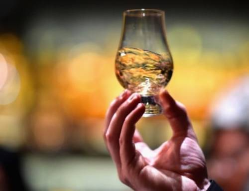 What is Single Malt?
