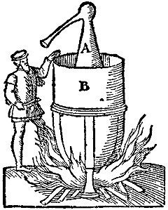 Origins of whiskey