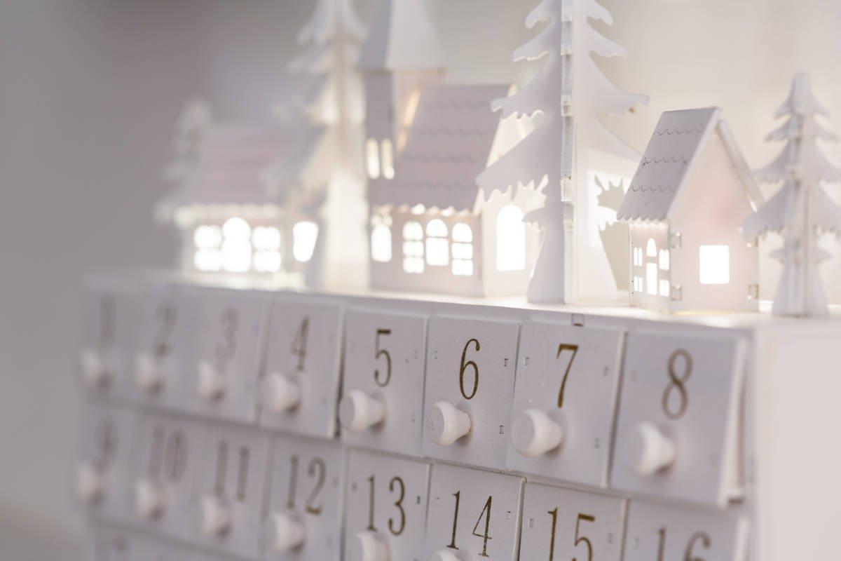 whiskey advent calendar