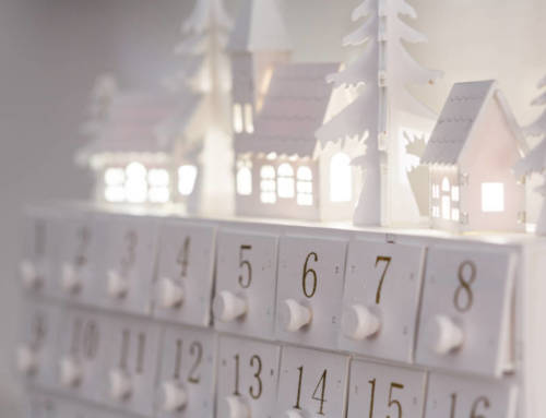 Make Your Own Whiskey Advent Calendar