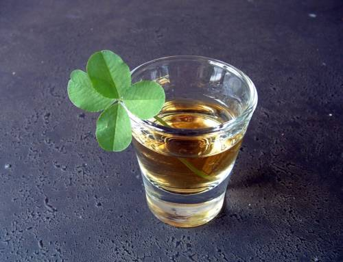 Top 5 Irish Whiskeys for St. Paddy's Day