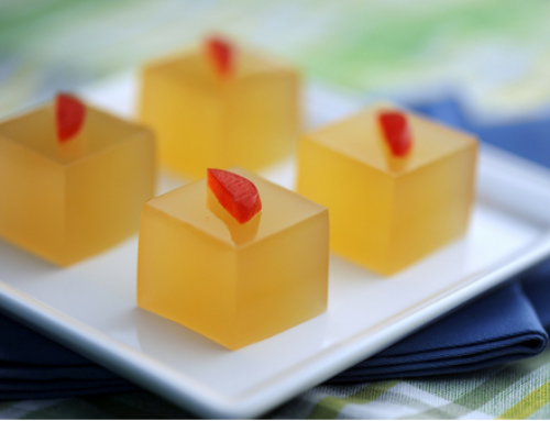 3 Jello Shot Recipes — with Whiskey