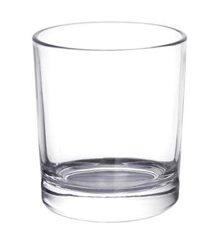 Bourbon Toast Glasses