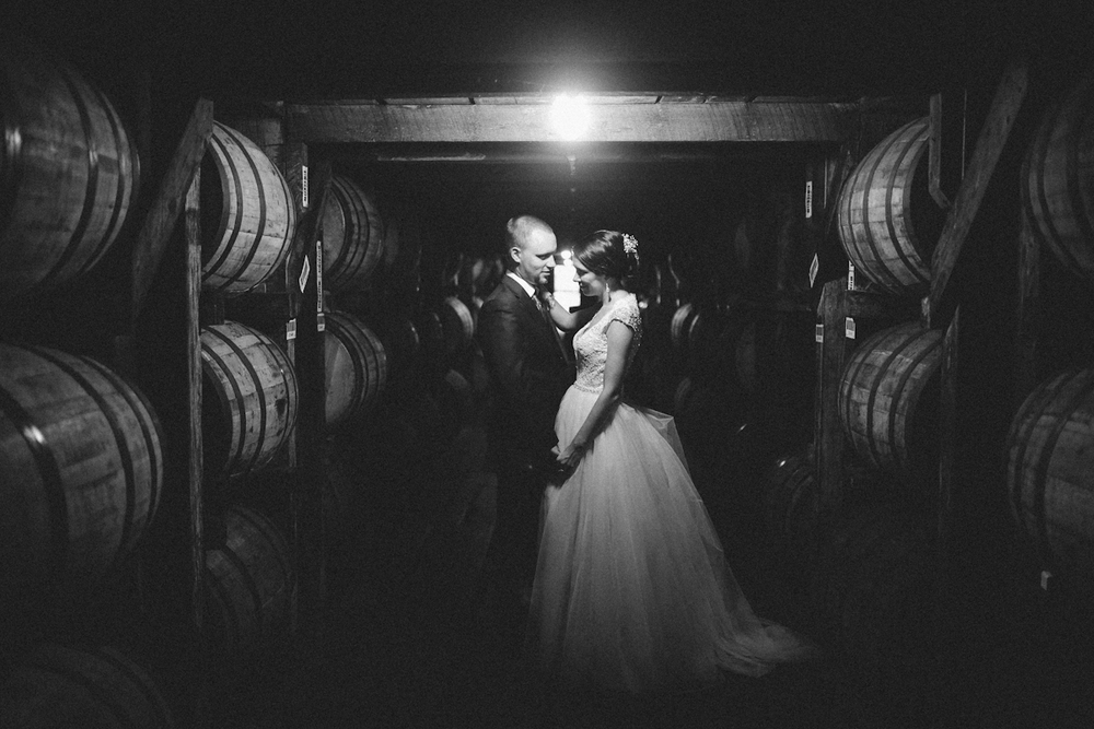 whiskey wedding photography