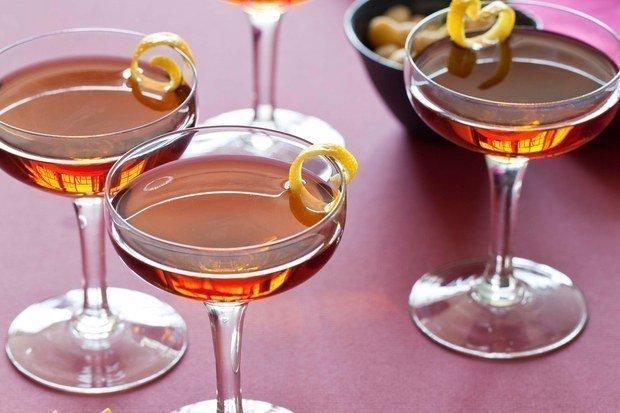 whiskey punch - whiskeymade
