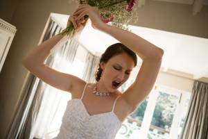 how to postpone a wedding